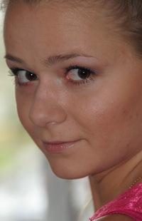 Ангелина Овчинникова