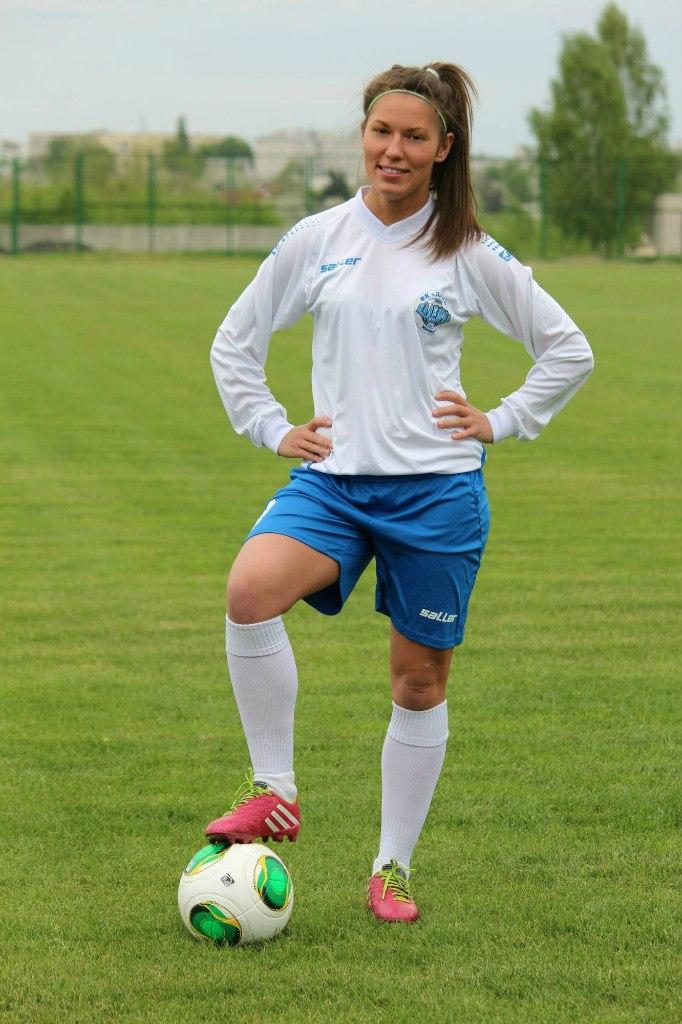 Мария Лисова