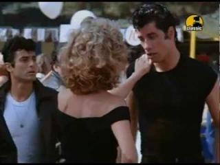 John Travolta & Olivia Newton-John - You Are The One That I Want