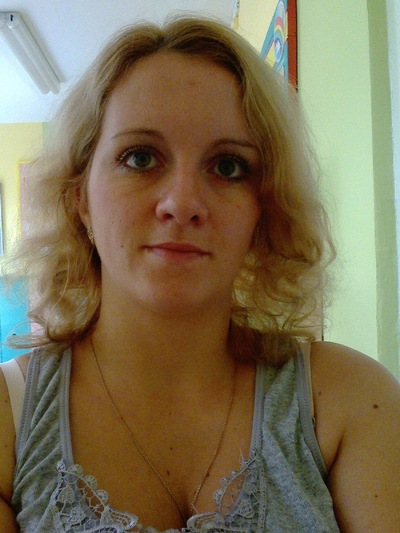 Оленька Богуш, 23 августа , Гродно, id164818414