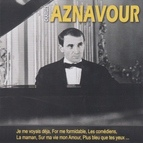 Charles Aznavour альбом The Very Best Of
