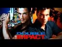 Do Shikari (Double Impact) | Full Hindi Dubbed English Movie | Jean Claude | Van Damme