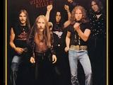 Scorpions - Steamrock Fever