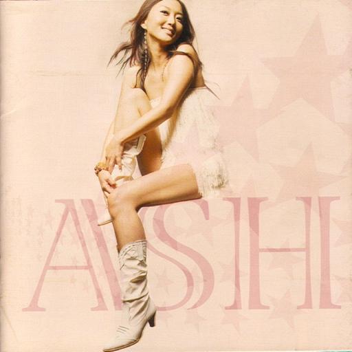 Ash альбом I'm UR Woman