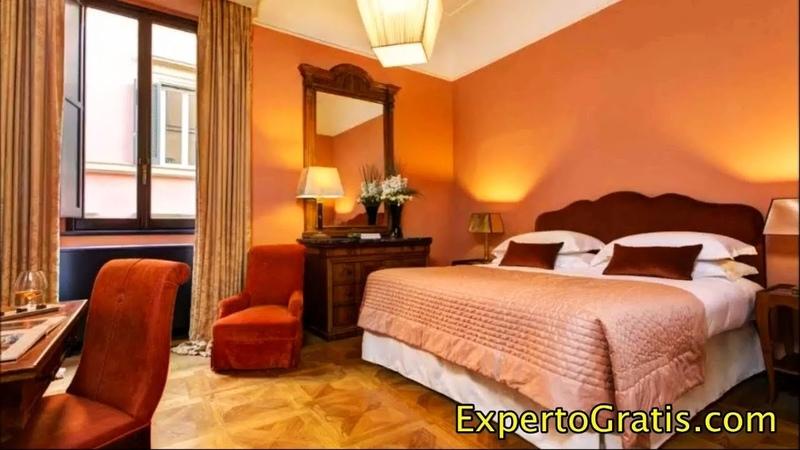 Hotel d'Inghilterra Roma – Starhotels Collezione, Rome, Italy