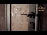 Как  установить межкомнатную дверь. Компания 'Коллекция Дверей'