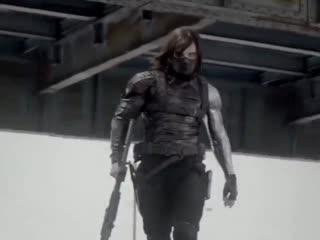 Winter Soldier   Bucky Barnes