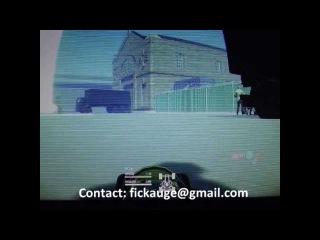 Homefront 2 - геймплей раннего билда игры