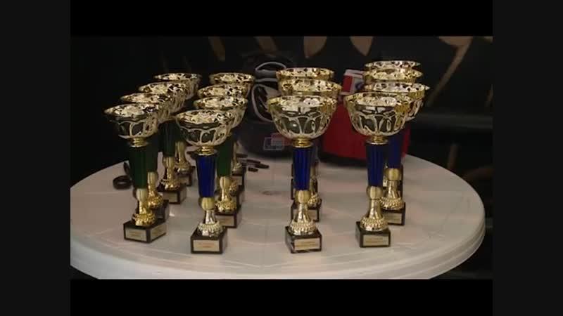 В регионе прошел ежегодный турнир боевых единоборств памяти герое силовиков сюжет телекомпании Край Рязанский