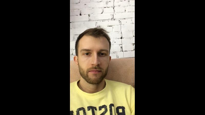 Кизомба видеокурс. Итоги. 2й предзапуск