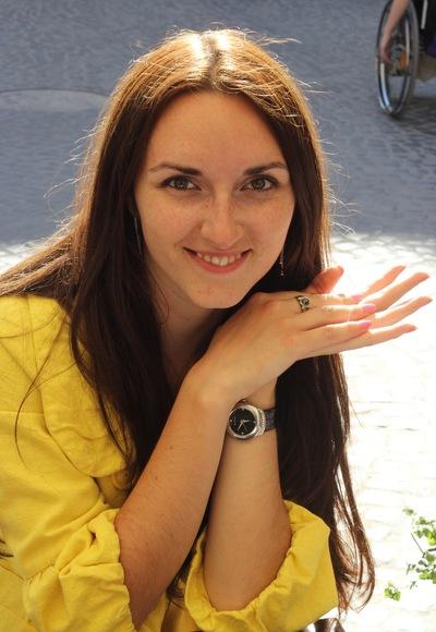 Марія Білецька, 25 августа 1991, Львов, id114021355
