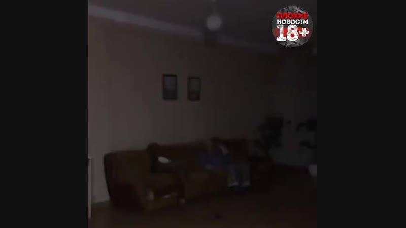 Пенсионер в Магнитогорской больнице