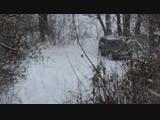 ПОДГОТОВЛЕННЫЙ против стока NISSAN PATROL vs Jeep Grand Cherokee WK 5.7HEMI OFF ROAD 4X4