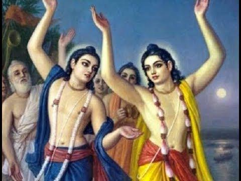 Sri Krsna Caitanya ~ Srila Prabhupada