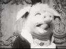 Танцующая свинья / Le cochon danseur(1907)