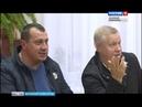 ГТРК СЛАВИЯ Встреча с жителями Деревяниц по земельным участкам 19 10 18
