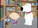 Гриффины | Family Guy | 7 сезон | 1 серия |