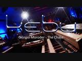 Giorgio Moroder - Chase (live by Kebu)