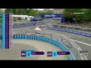 ABB Formula E: Раунд 8   28 Апреля 2018 Париж Гонка.