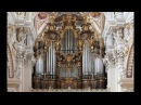 Органна музика в Італії у XVII XVIII ст L'Organo principi di fanzionanteto L'Organo Italiano