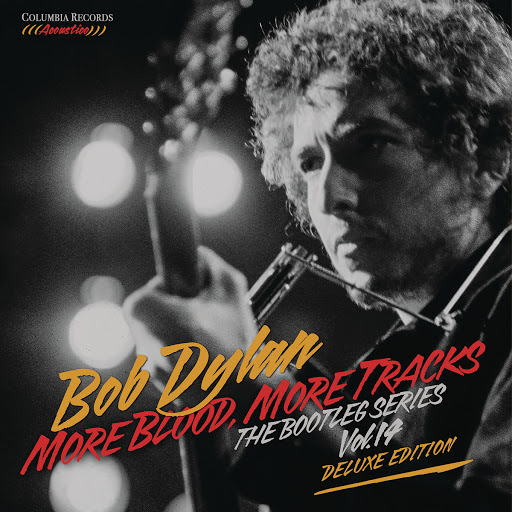 Bob Dylan альбом More Blood, More Tracks: The Bootleg Series Vol. 14 (Deluxe Edition)