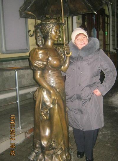 Нина Титаренко, 9 мая , Москва, id162342674