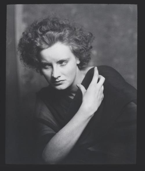 фотограф: Арнольд Гент Актриса Грета Гарбо1925 г