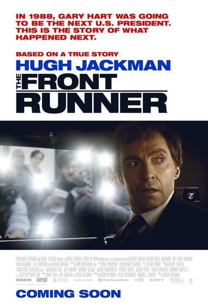 Хью Джекман в трейлере политического триллера «Лидер» Sony Pictures выложили новый трейлер и постер политического байопика «Лидер» с Хью Джекманом в главной роли. Сюжет посвящён истории