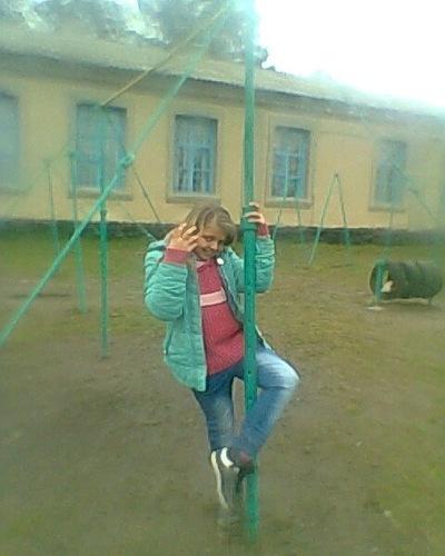 Настюша Шестун, 11 мая , Березино, id207827651