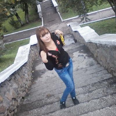 Вероника Богомягкова, 15 августа , Чита, id216033204