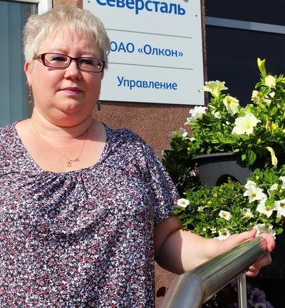 Татьяна Киселева, 26 марта , Оленегорск, id184550897
