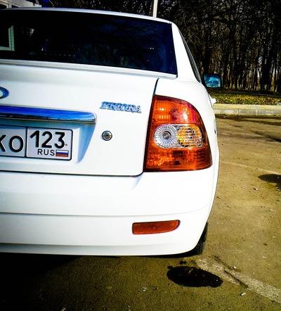Lada Priora, 28 декабря , Краснодар, id195250851