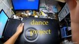 Компьютер для L-A dance project. Диагностика, ремонт, обслуживание.