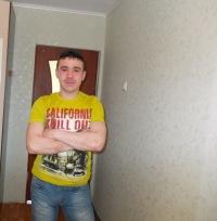 Роман Шаравин, 18 ноября 1985, Новосибирск, id166424852
