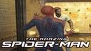 ПОБЕГ НЕ ВОЗМОЖЕН--The Amazing Spider-Man 2