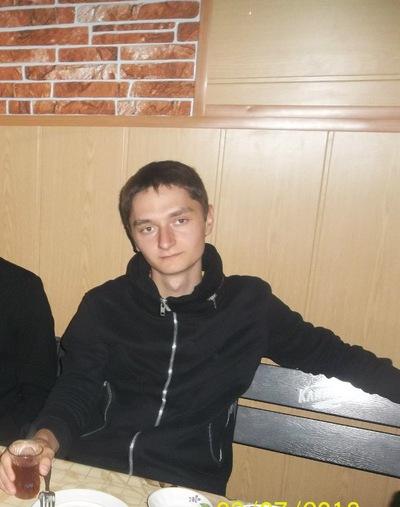 Михаил Фесенко, 3 февраля 1987, Брянск, id140133141