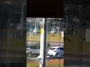 Ограбление средь белого дня, взрыв инкассатора Robbery in the middle of a white day