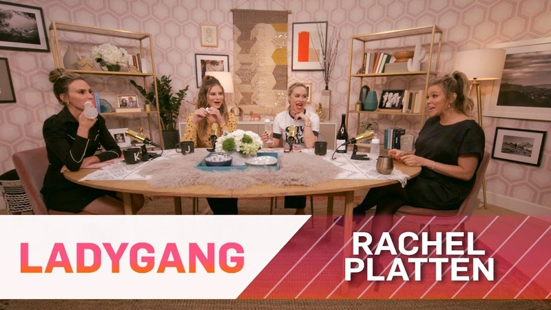Rachel Platten Plays Ditch That Sh*t With Keltie Jac Becca LadyGang E