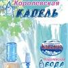 """Доставка""""Королевская Вода""""Кулер Череповец"""