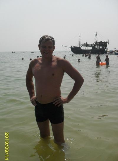 Сергей Таран, 23 апреля 1988, Изюм, id149093072