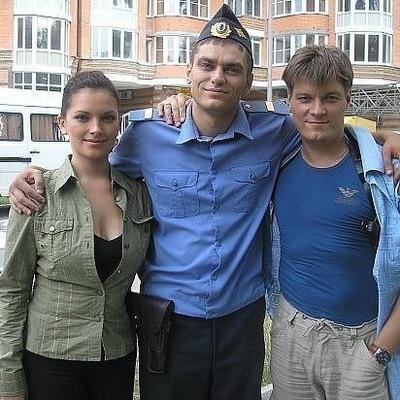 Даша Казымова, 27 сентября 1995, Ахтырка, id212137163