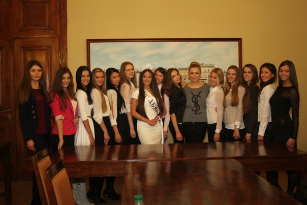 The road to miss ukraine world 2013 final 30 of march munecabravas wrote yesterday was the regional final of miss lviv 2013 the winner is kornelia gotra expected to present lviv region on miss ukraine 2013 publicscrutiny Gallery