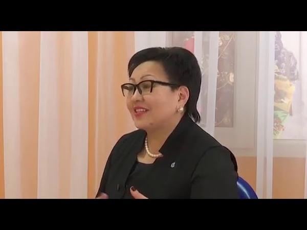 Репортаж о ЖК Бест Вей на Казахстанском канале в утренней передаче Разбудильник Ухта
