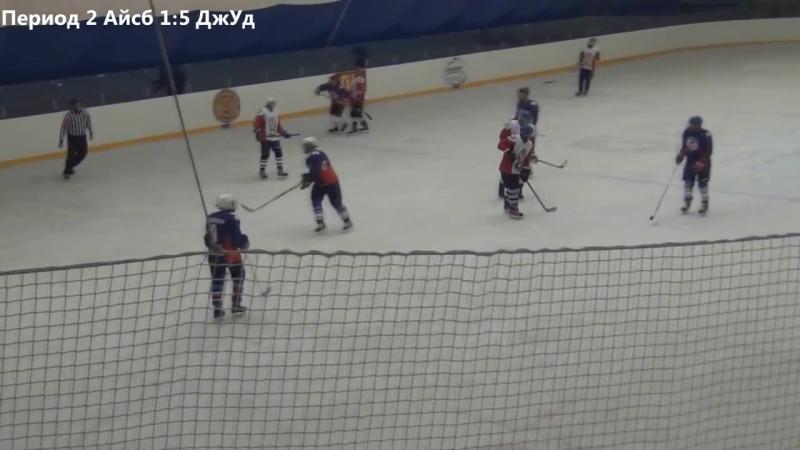 Хоккей, Зимняя Лига Новосибирска, 7 тур, Айсберг, Джентльмены удачи, 15.10.2016.