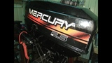 Mercury 2,5 или бу с сюрпризом