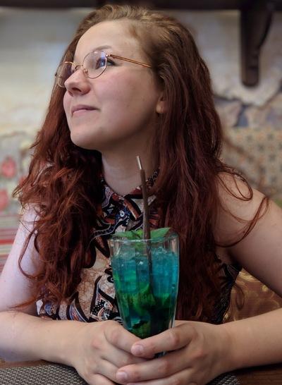 Маргарита Мельниченко