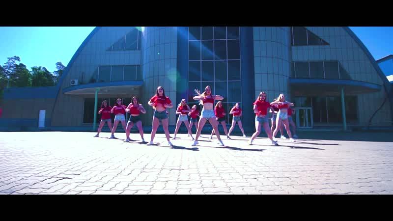 Choreo by Arina Letyagina SHENSEEA INSTRUCTION