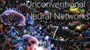 Deep Dream Unconventional Neural Networks p 7