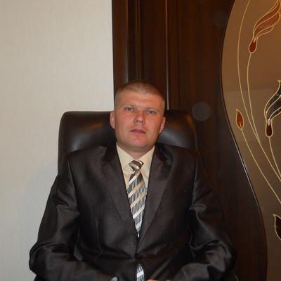 Владимир Винниченко, 17 декабря 1981, Кривой Рог, id229148684