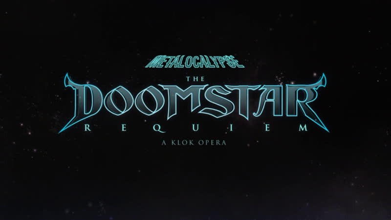 Металопокалипсис: The Doom Star Requiem